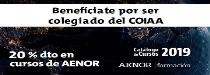 Catálogo de Cursos 2019 AENOR